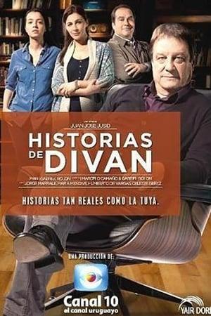 Historias de Diván
