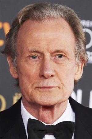 Bill Nighy profil kép
