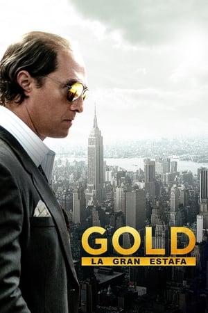 Arany poszter