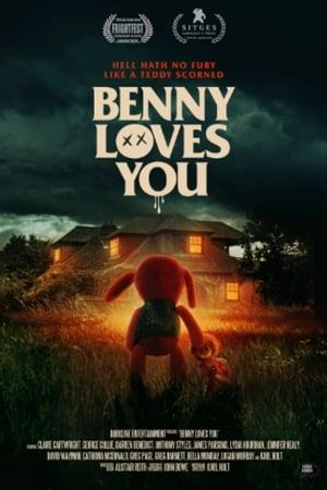 Benny Loves You poszter