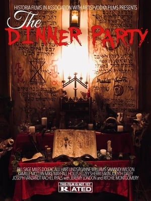 The Dinner Party poszter