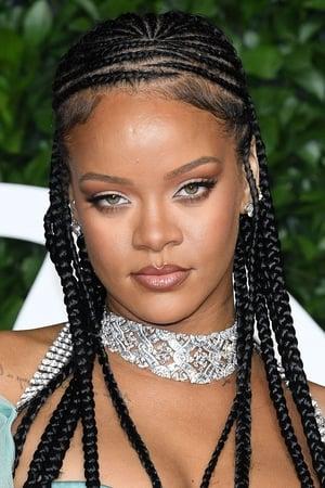 Rihanna profil kép