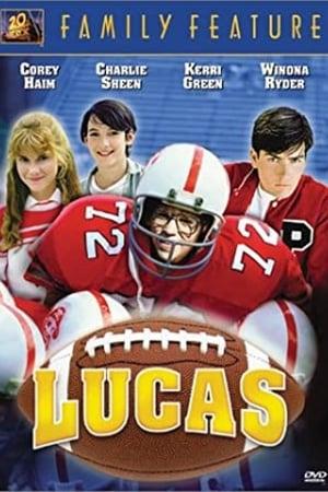 Lucas és a szerelem
