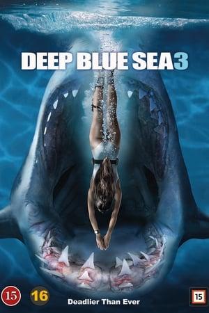Háborgó mélység 3 poszter
