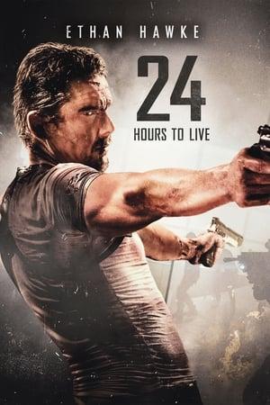 24 óra a halálig poszter