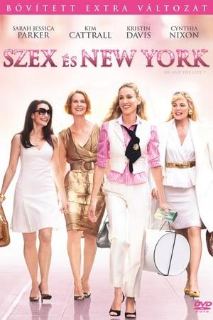 Szex és New York: A film