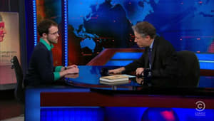 The Daily Show with Trevor Noah 16. évad Ep.34 34. rész