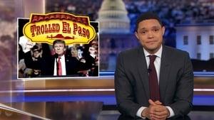 The Daily Show with Trevor Noah 24. évad Ep.60 60. rész