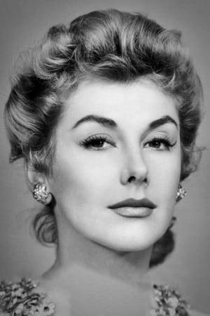 Kay Kendall profil kép