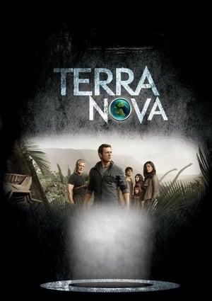 Terra Nova - Az új világ