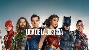 Az Igazság Ligája háttérkép