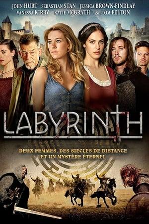 Labyrinth poszter