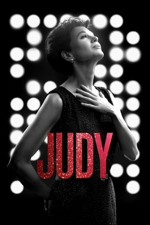 Judy poszter