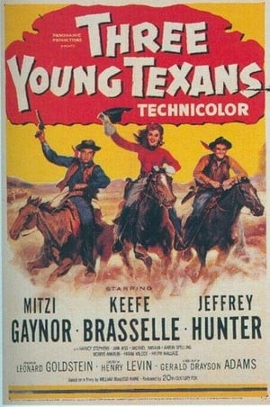 Three Young Texans