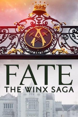 Végzet: A Winx Saga poszter