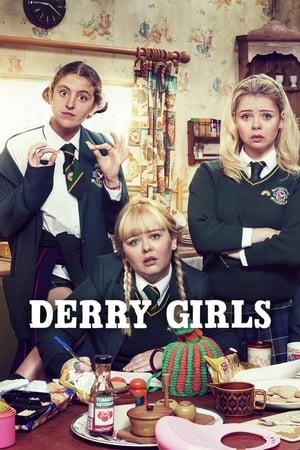 Lányok Derryből