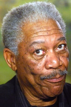 Morgan Freeman profil kép