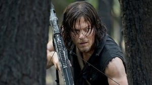 The Walking Dead 6. évad Ep.6 Patty