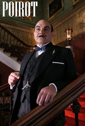 Poirot poszter