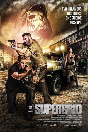 SuperGrid poszter
