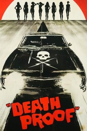 Grindhouse: Halálbiztos