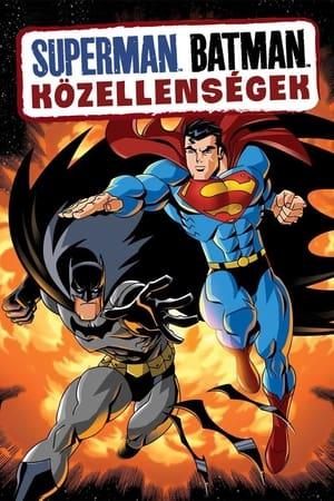 Superman Batman - Közellenségek
