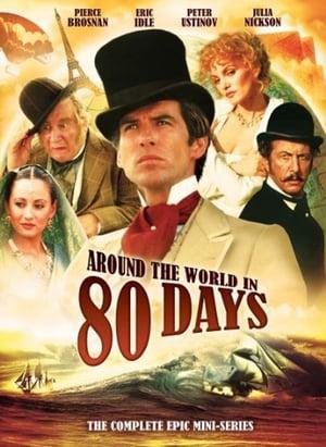 80 nap alatt a Föld körül