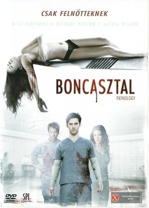 Boncasztal