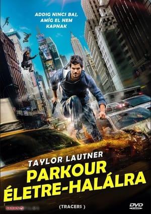 Parkour életre-halálra