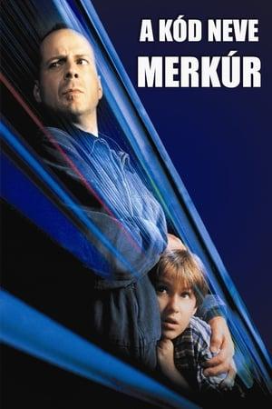 A kód neve: Merkúr