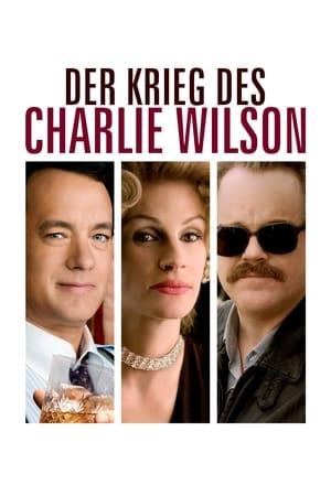 Charlie Wilson háborúja poszter