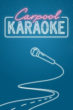 Carpool Karaoke poszter