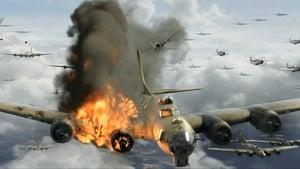 Red Tails - Különleges légiosztag háttérkép