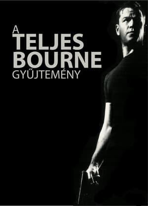 A Bourne filmek