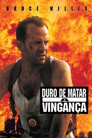 Die Hard 3. - Az élet mindig drága poszter