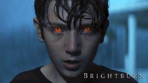 Brightburn - A lángoló fiú háttérkép