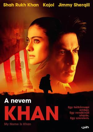 A nevem Khan