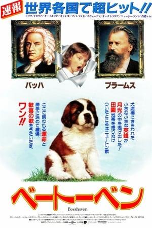 Beethoven poszter