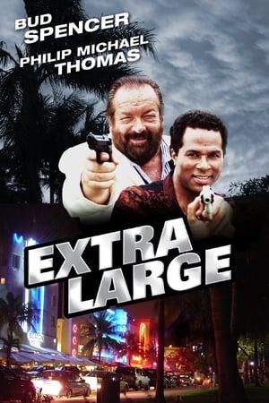 Extralarge - Az enyveskezű