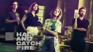 Halt and Catch Fire – CTRL nélkül kép