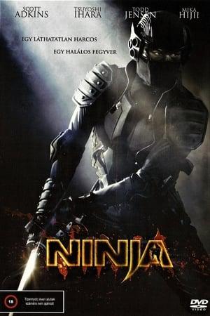 Nindzsa