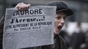 Tiszt és kém: A Dreyfus-ügy háttérkép