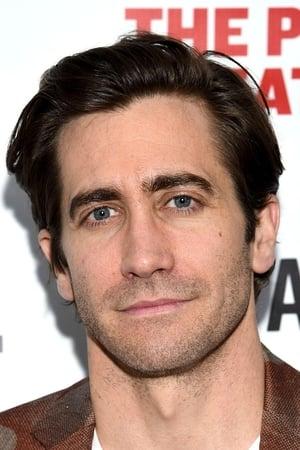 Jake Gyllenhaal profil kép