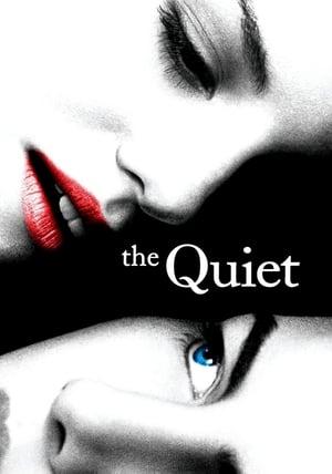 Csend poszter