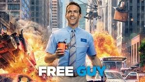 Free Guy háttérkép