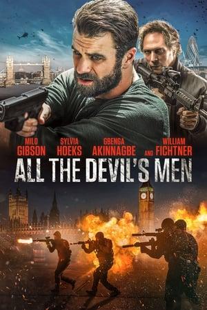 Az ördög összes embere poszter