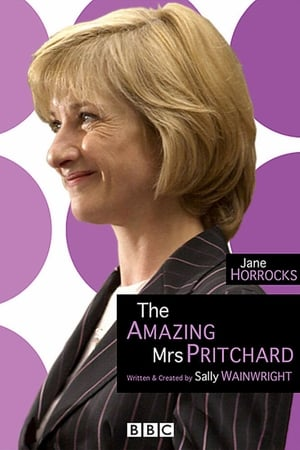 The Amazing Mrs Pritchard