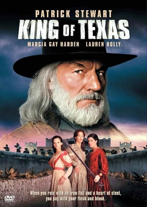 Lear főnök: Texas királya