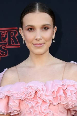 Millie Bobby Brown profil kép