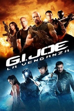 G.I. Joe: Megtorlás poszter